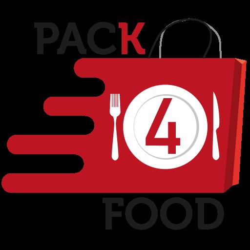 Pack 4 Food