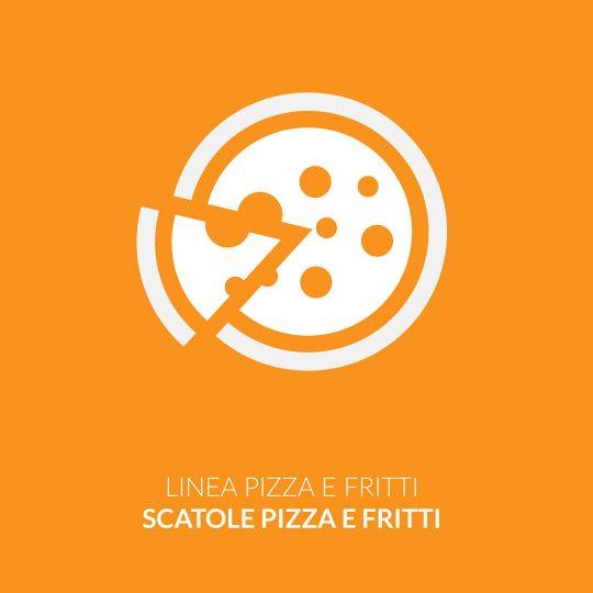 Linea Pizza e Fritti