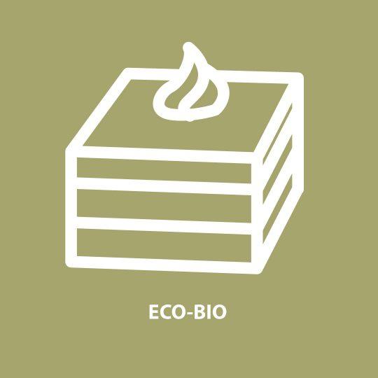 Pasticceria Eco-Bio